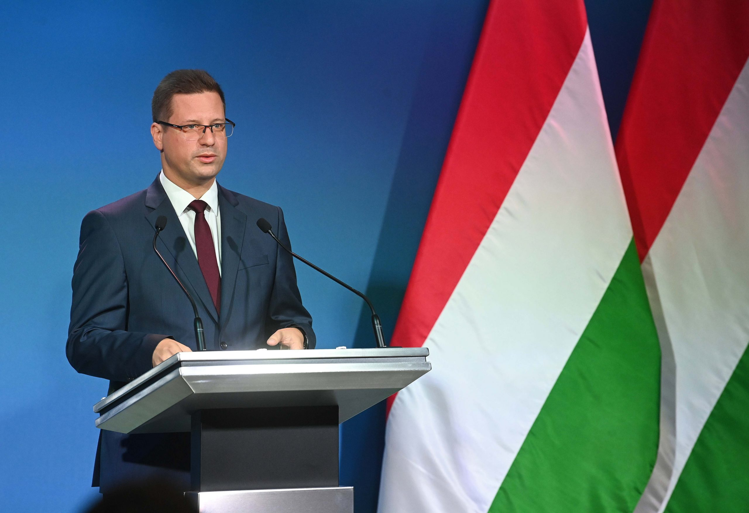 Kanzleramtsminister: Referendum über