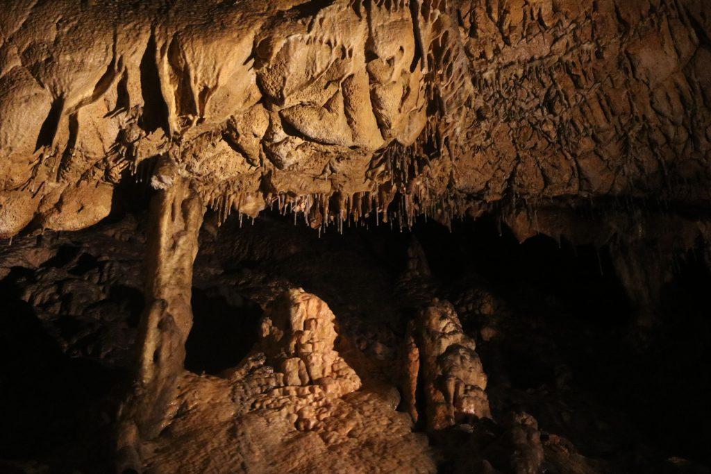 Höhlen in Ungarn erwarten Besucher, die der Sommerhitze entfliehen wollen post's picture