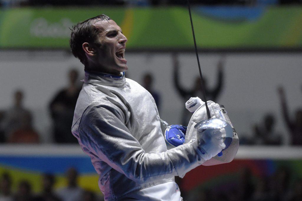 Ungarisches Olympisches Komitee: 13 Medaillen sind eine Realität post's picture
