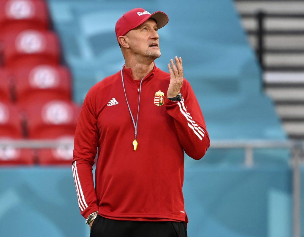 Fußball: Interesse für Ungarns Trainer Rossi ist aufgrund der Erfolge gestiegen post's picture