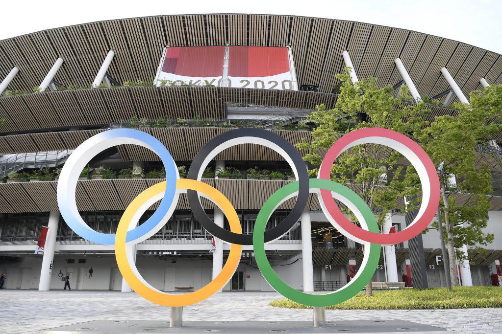 BUDAPOST: Alt-linker Kommentator gegen die Olympischen Spiele in Tokio post's picture