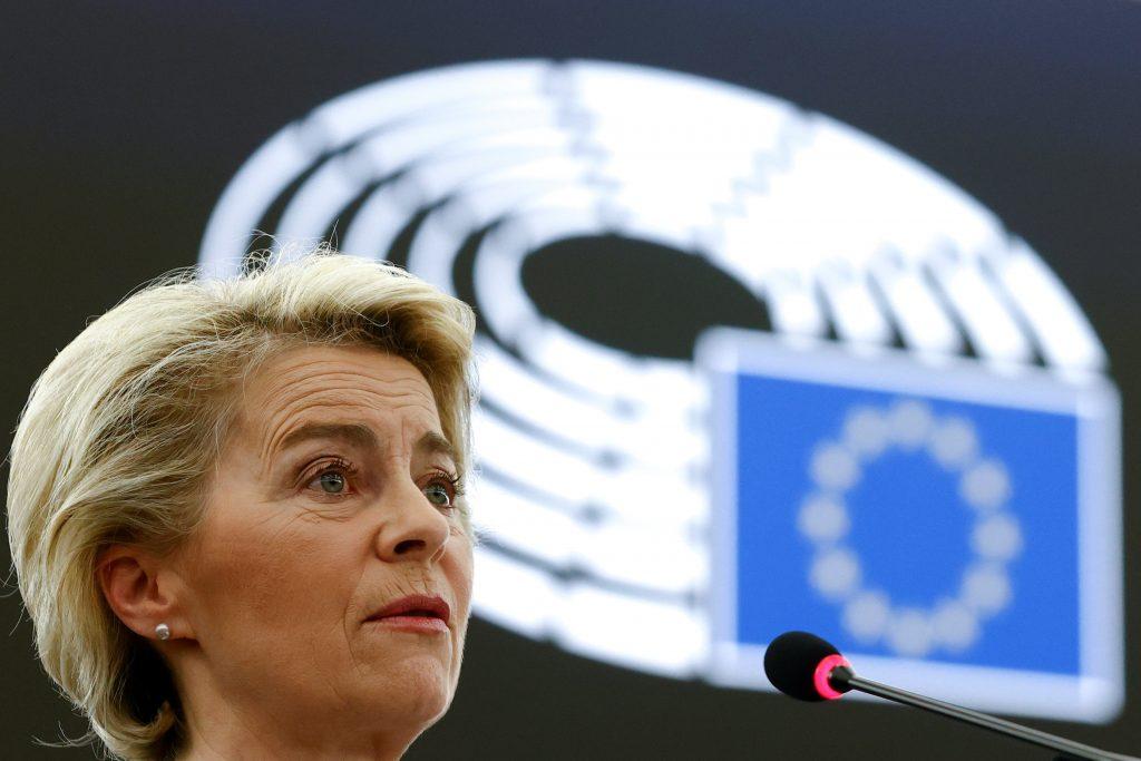 """Dieses Gesetz ist beschämend"" – Hitzige Debatte im EP über Ungarns ""Homosexuellen-Gesetz"" post's picture"