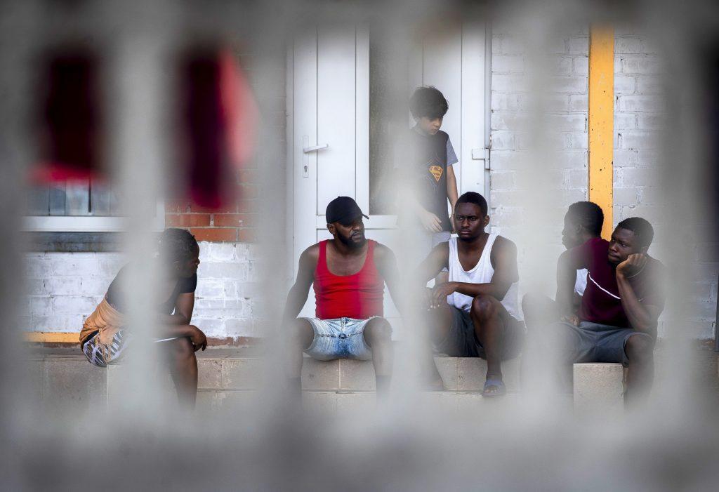 Außenminister: V4-Länder helfen Litauen, Migranten aufzuhalten post's picture