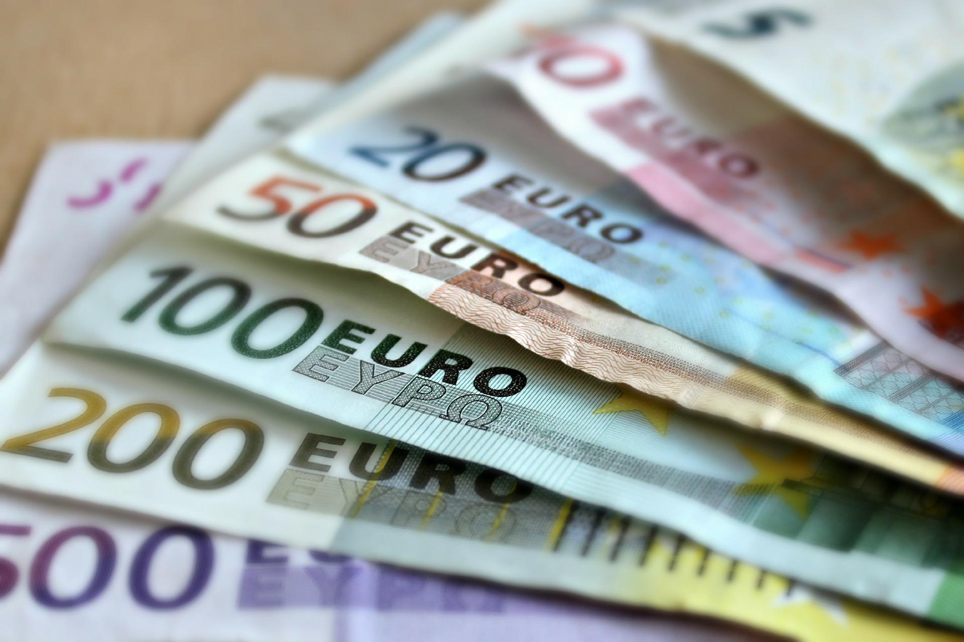 Notenbankchef schlägt die Einführung des dualen Euro-Wechselkurses vor