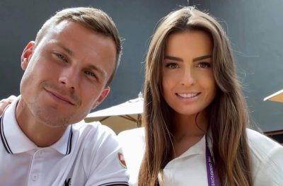 """Wimbledon: Boris Becker sei """"Sexist"""", weil er Freundin von Fucsovics als hübsch bezeichnet hat post's picture"""