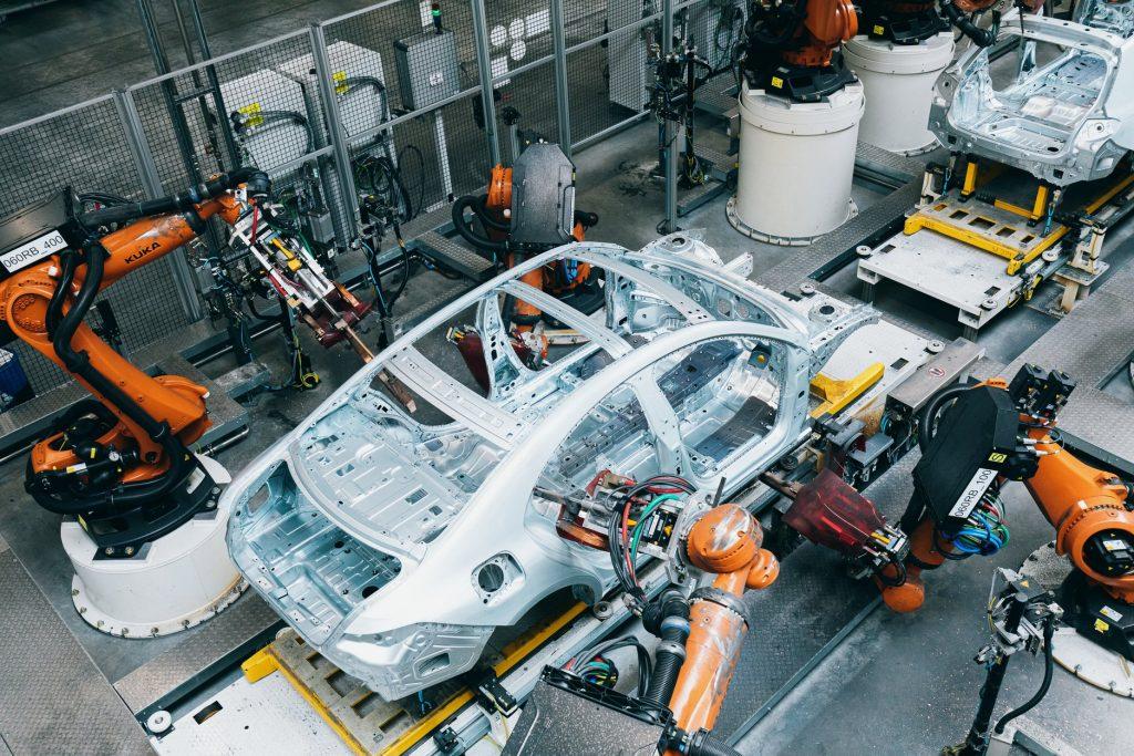 Mercedes-Benz stellt Produktion für drei Wochen in Kecskemét ein post's picture