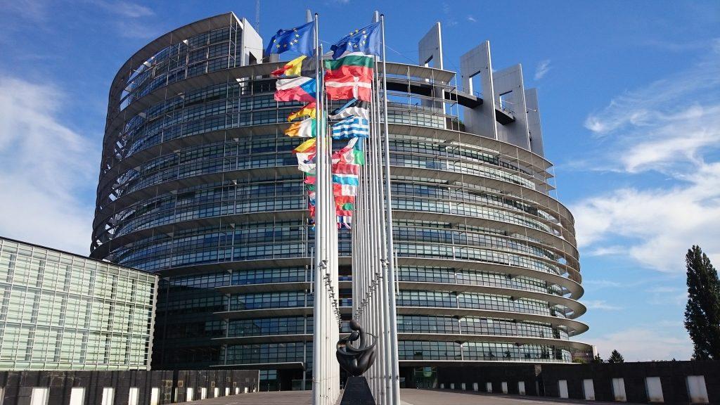Europäisches Parlament verurteilt Ungarns Anti-Pädophilen-Gesetz post's picture