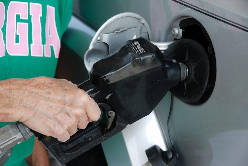 Benzinpreis in Ungarn auf historischem Höchstsand post's picture