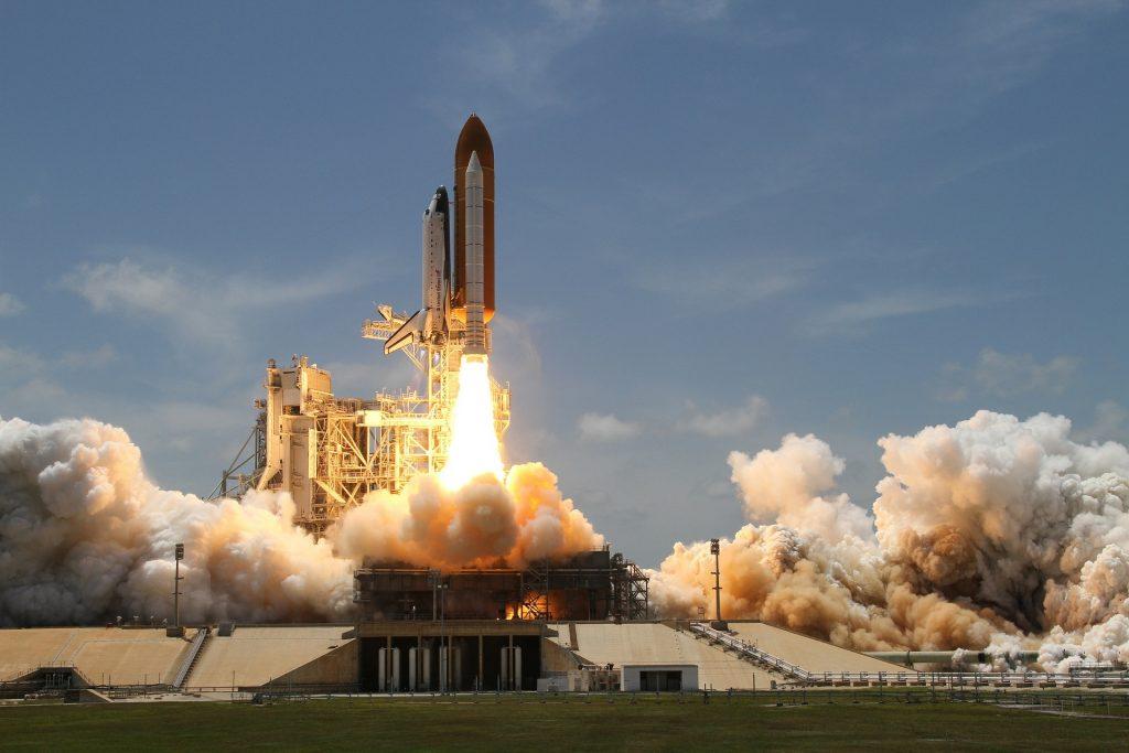 Außenminister: Ungarn will bis 2025 einen Astronauten zur ISS schicken post's picture