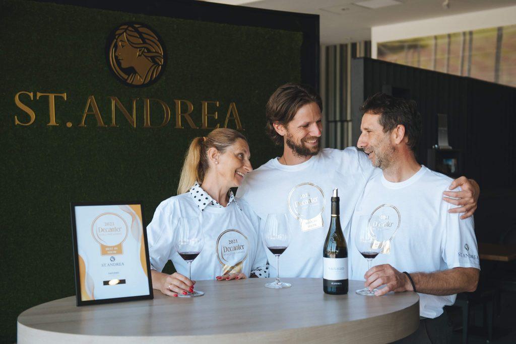 Decanter World Wine Awards – Ungarische Weine haben gut abgeschnitten post's picture