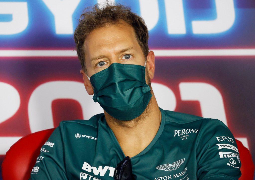 Formel 1 in Ungarn: Nach Hamilton kritisiert auch Vettel die ungarische Regierung post's picture