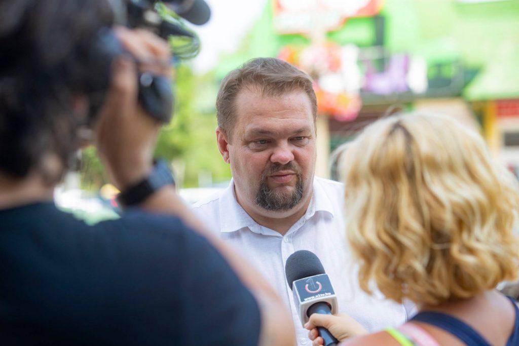 Jobbik Politiker wegen rassistischer Äußerungen kritisiert, zieht sich von den Vorwahlen zurück post's picture