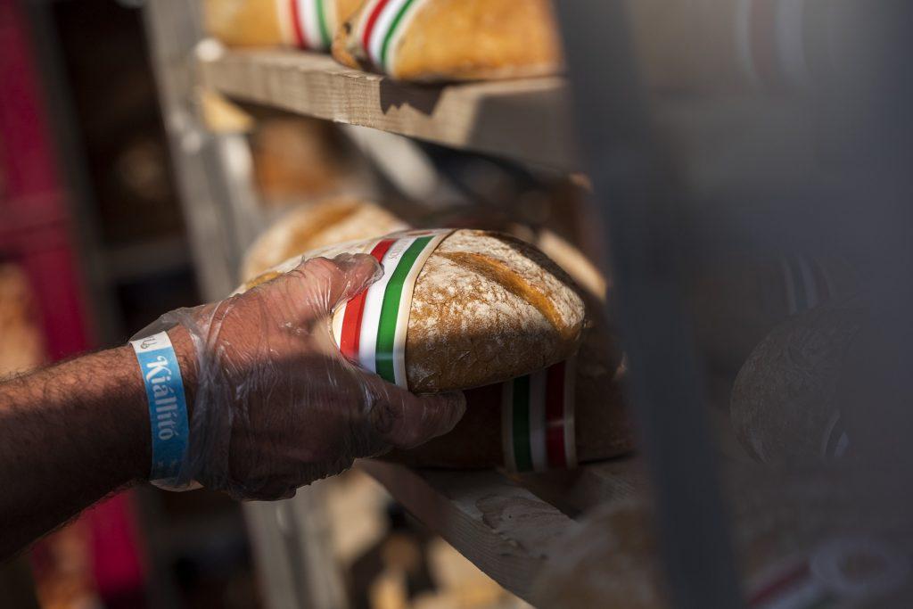 Opposition prognostiziert 15-20 % Preiserhöhung für Brot post's picture
