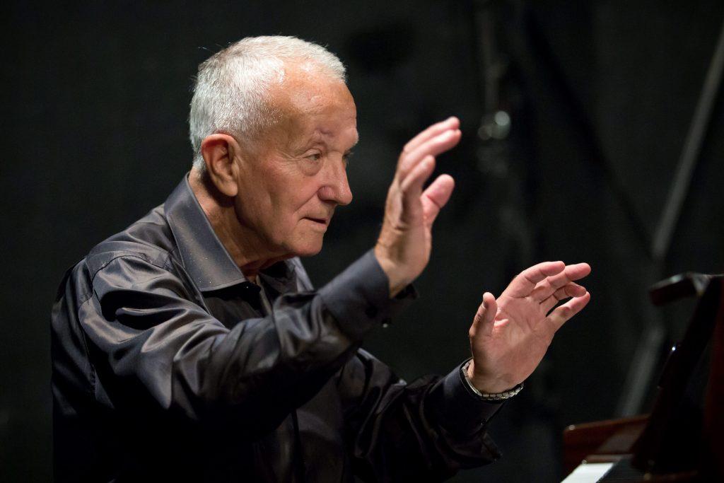 Weltberühmter Arzt und Komponist: György Vukán wäre 80 Jahre alt geworden post's picture