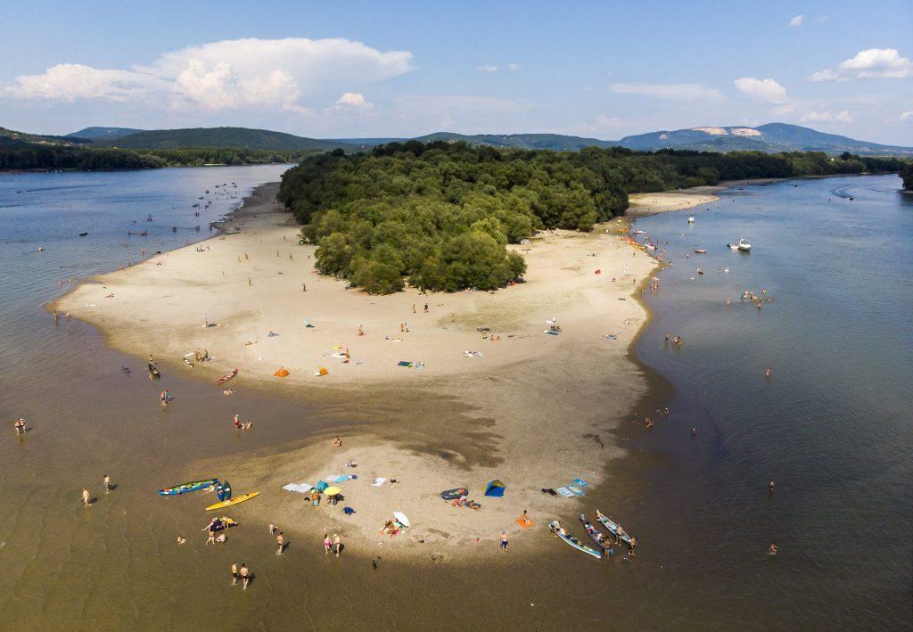 Wildromantischer Donau-Abschnitt trotz Protesten aus 370 Millionen Forint entwickelt post's picture
