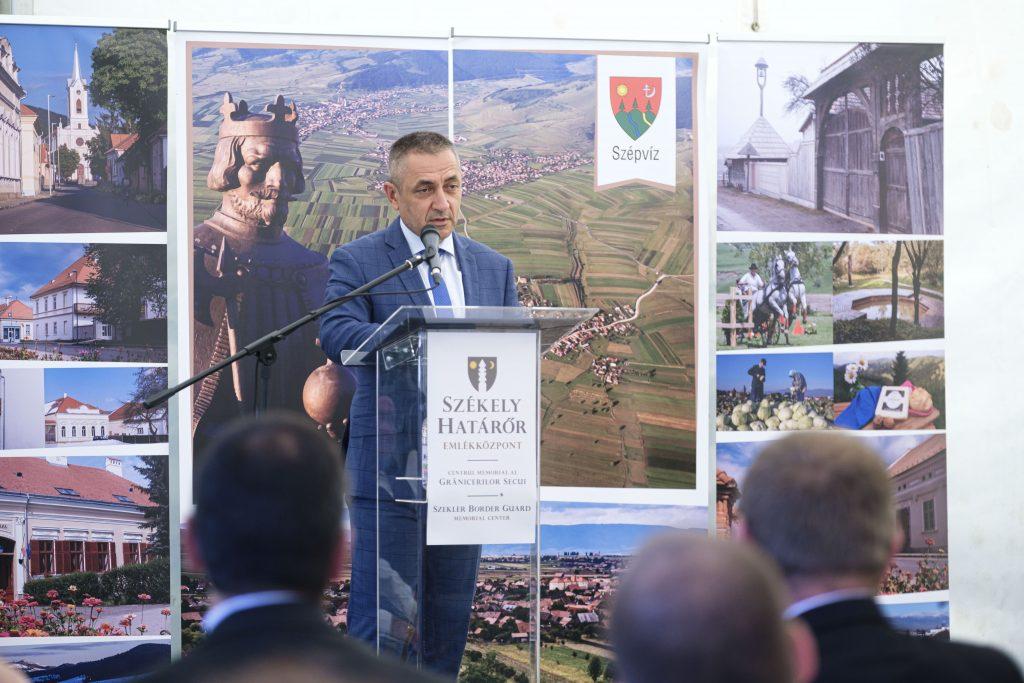 Regierungsprogramm unterstützt 1.464 ethnische ungarische Organisationen post's picture
