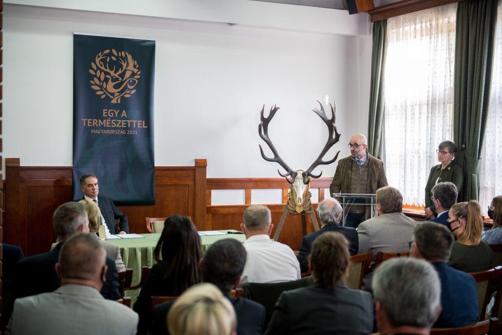 Jagd- und Naturausstellung – die komplexeste Expo Ungarns post's picture