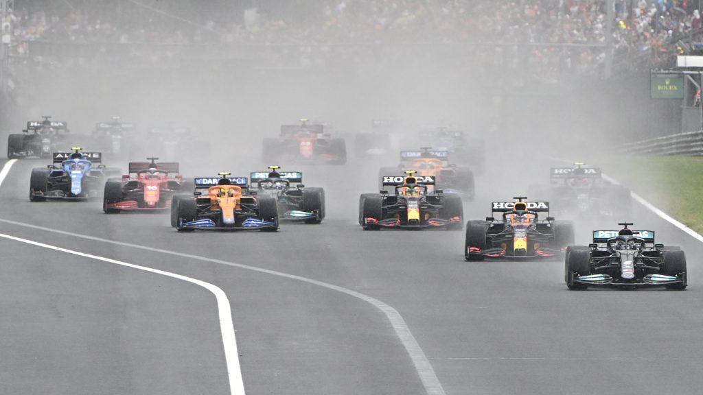 Drama und Überraschung beim Formel 1 Ungarn-GP 2021 – Franzose Ocon gewinnt post's picture