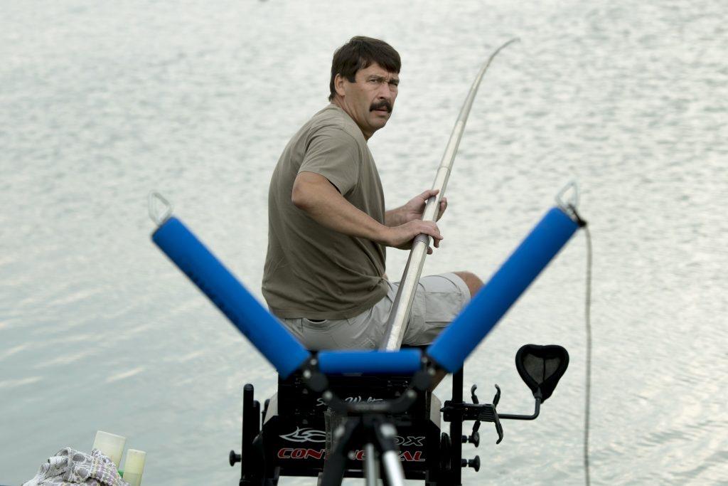 Präsident Áder begrüßt die Entwicklung der Fischerei im Plattenseegebiet post's picture