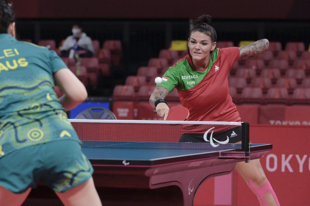 Paralympische Spiele: Szvitacs holt Bronzemedaille für Ungarn! post's picture