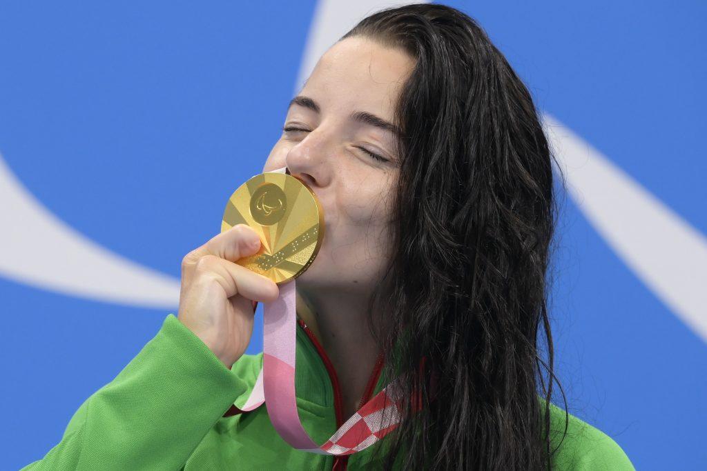 Medaillenregen in Tokio: Ungarische Athleten holen Gold und Bronz am Sonntag post's picture