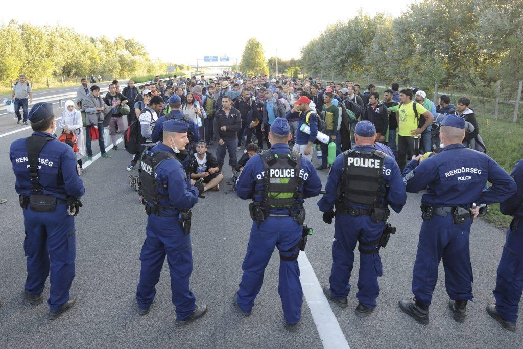 """US-Journalist Prager: """"Orbán hatte Recht, keine Migrantenwelle hereinzulassen"""" post's picture"""