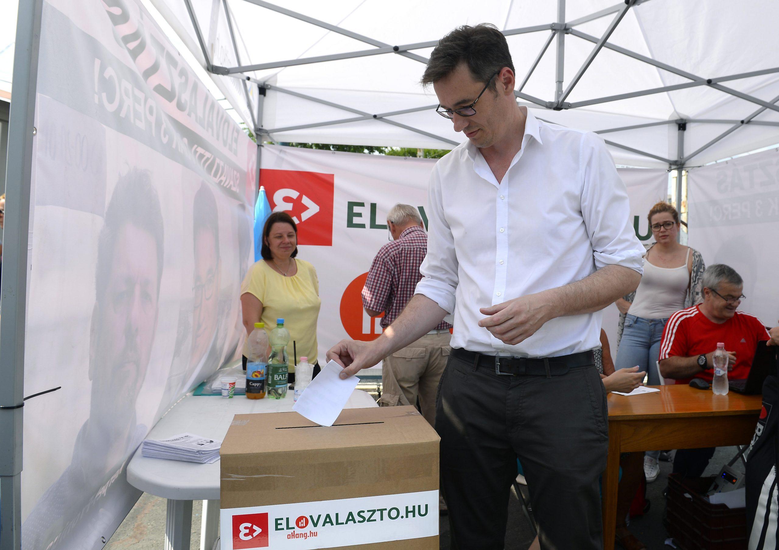 Opposition beginnt Vorwahlen für Parlamentswahl 2022
