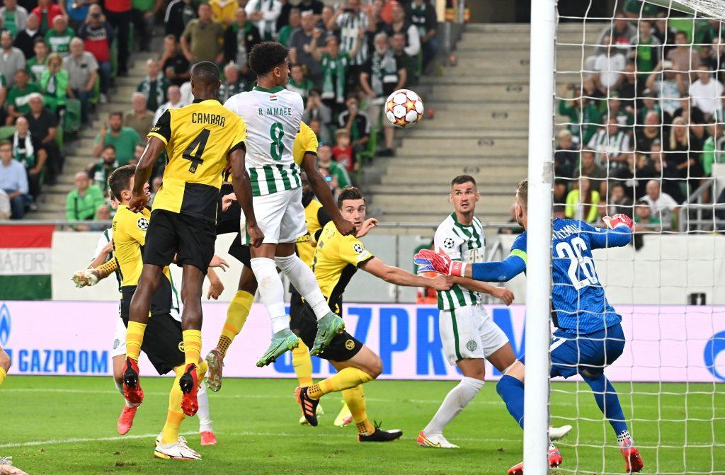 Schwere Gegner warten auf FTC in der Gruppenphase der Europa League post's picture