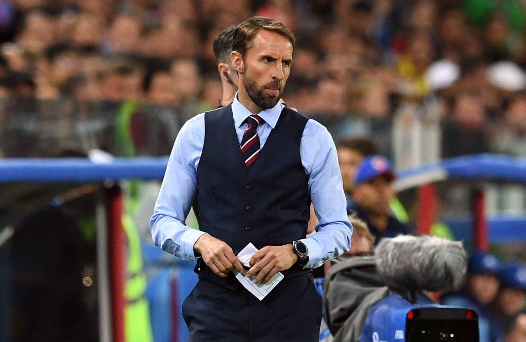 WM-Qualifikation: England-Trainer Southgate rechnet mit einem schwierigen Spiel gegen Ungarn post's picture