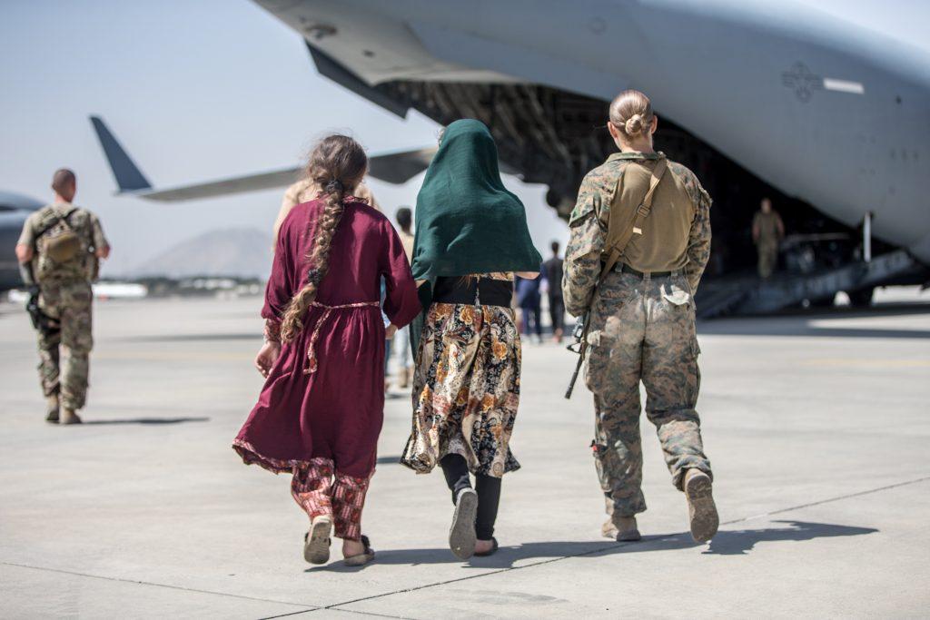 Afghanistan-Krise: Ungarische Rettungsaktion beendet post's picture