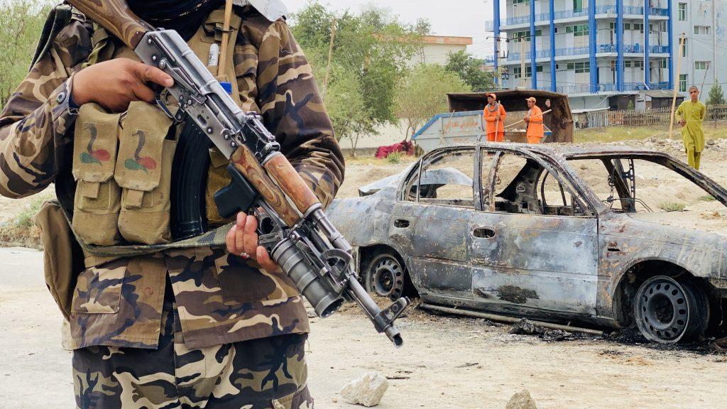 Budapost: Nachbeben des Afghanistan-Debakels post's picture