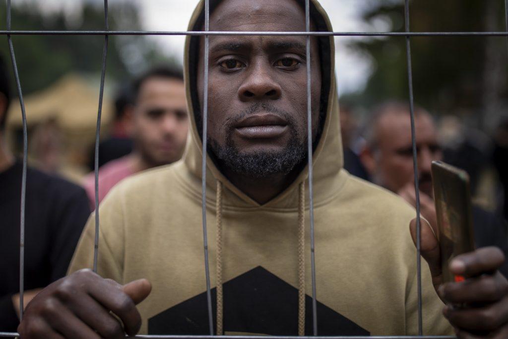 Budapost: Ungarn fühlt sich durch litauischen Grenzzaun bestätigt post's picture