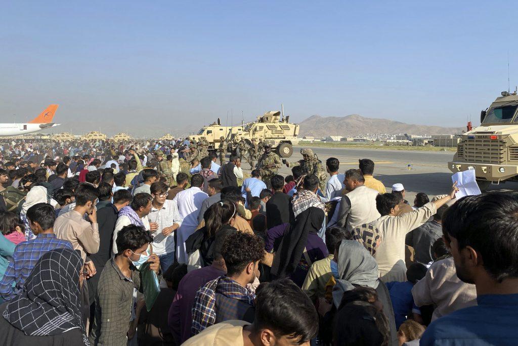 Budapost: Afghanistan: Flüchtlingskrise 2.0? post's picture