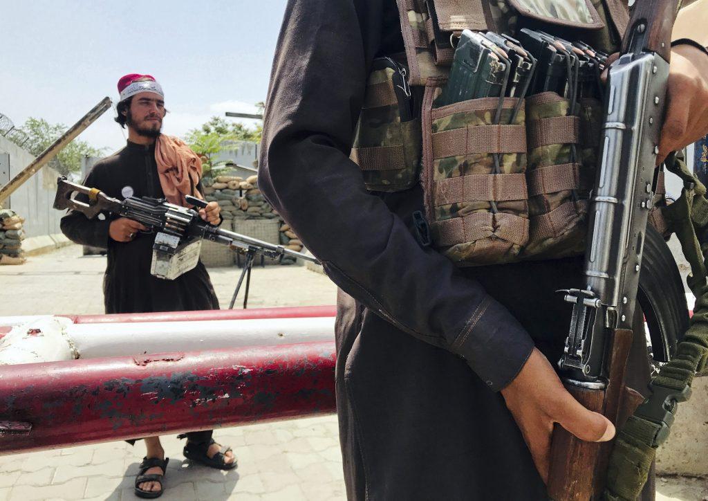 """""""Ungarn ist bereit, alle seine Bürger aus Afghanistan zu evakuieren"""" post's picture"""