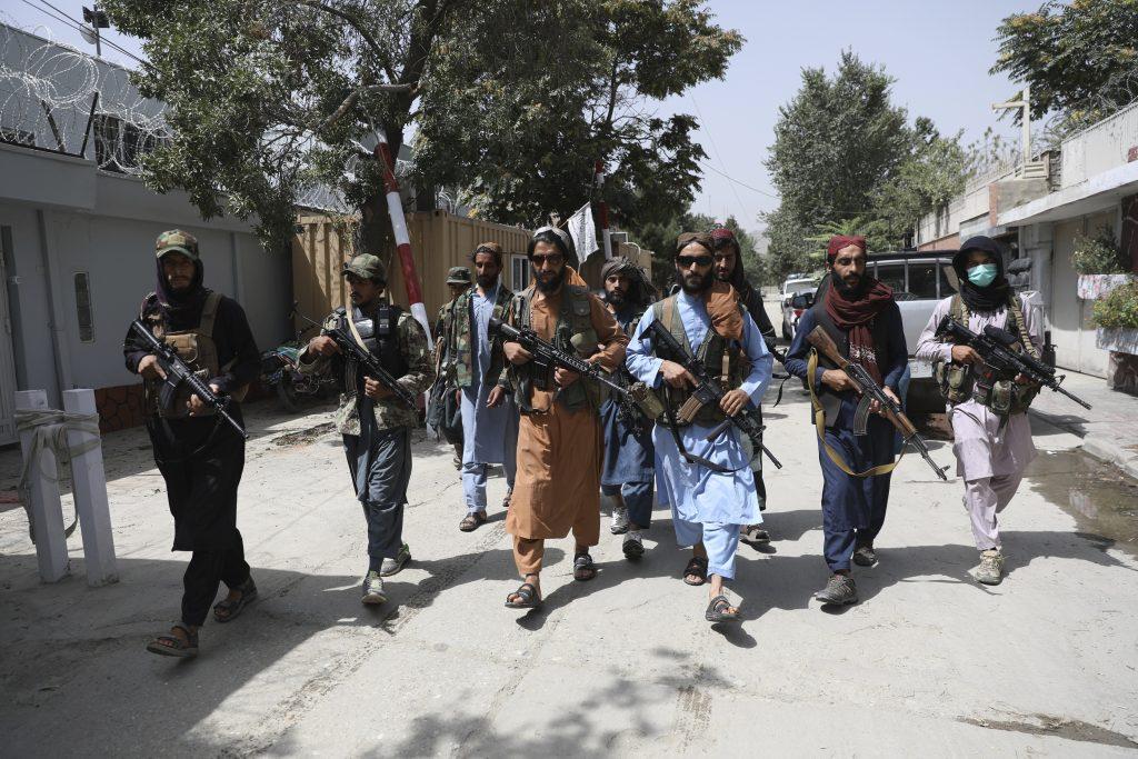 Ungarische Staatsbürger aus Afghanistan evakuiert post's picture