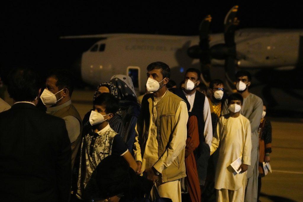Budapost: Wochenpresse über das Afghanistan-Debakel post's picture