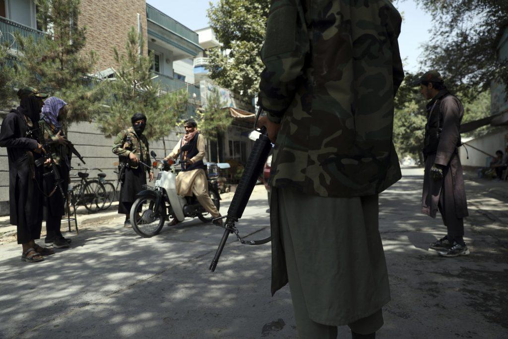 Budapost: Fehlgeleiteter Demokratieexport – Grund für US-Scheitern in Afghanistan post's picture