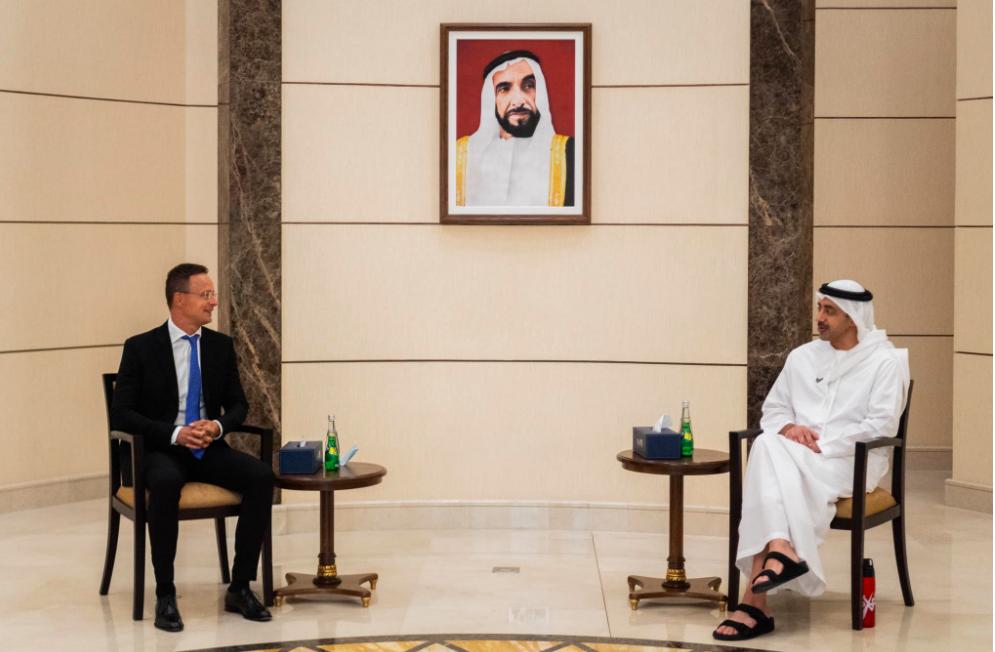 Außenminister erörtert Lage in Tunesien mit Amtskollegen post's picture