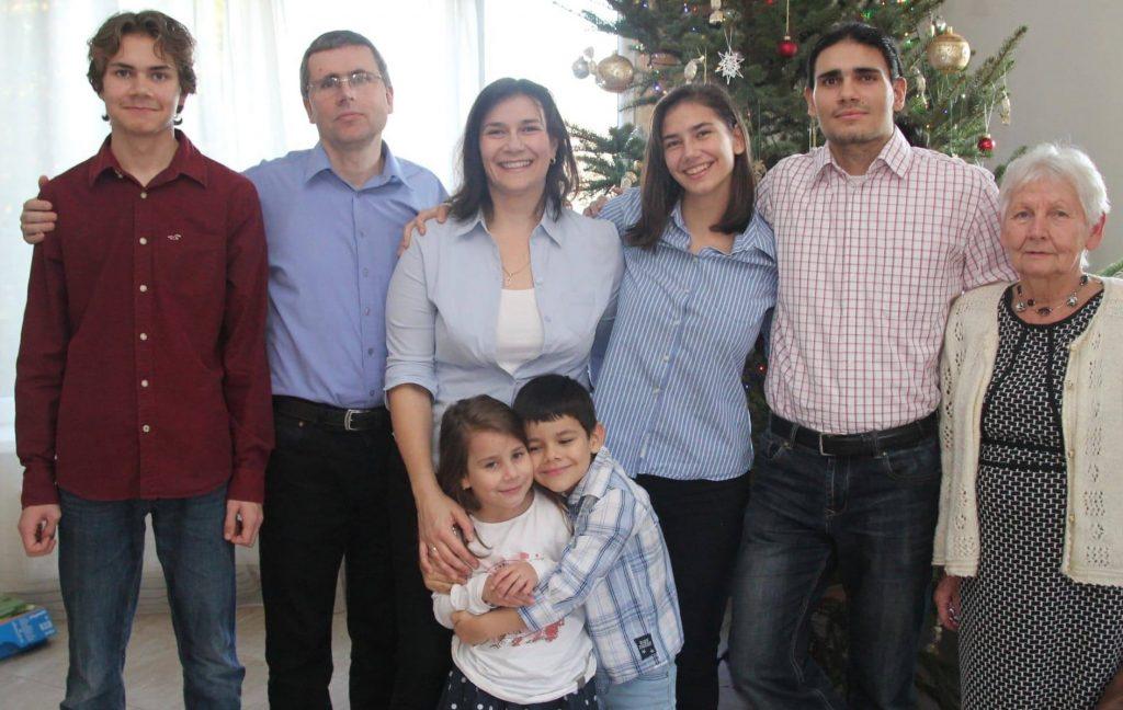 Staatssekretär Tállai: Ungarische Familien profitieren vom Neustart der Wirtschaft post's picture