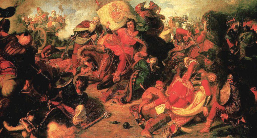 Der Fluch des 29. August: Das Datum, welches das mittelalterliche Ungarn beendete post's picture