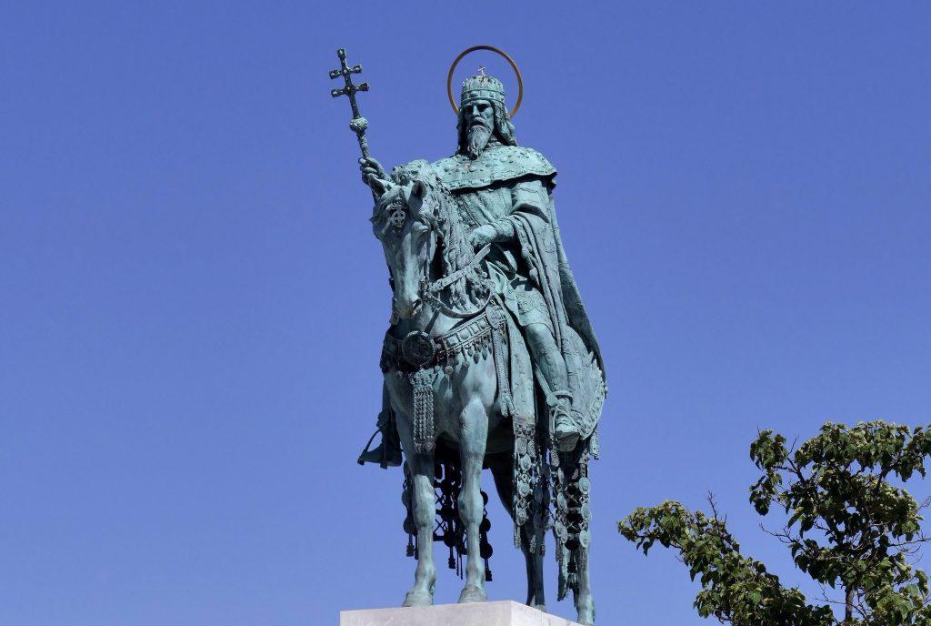 Ungewöhnliche Fakten und Legenden über König Stephan, dem wir das christliche Ungarn verdanken post's picture