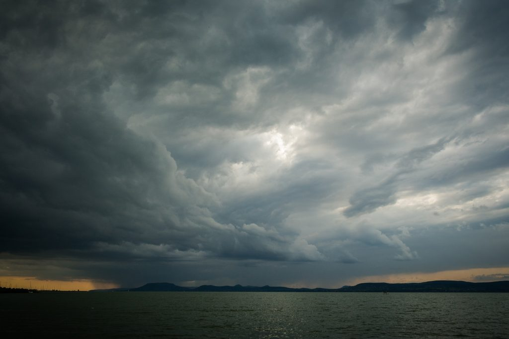 Wetter: Kaltfront leitet Ende des Sommers ein post's picture