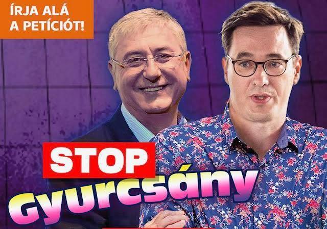 Wahlen 2022: Fidesz startet Petition gegen die Opposition post's picture