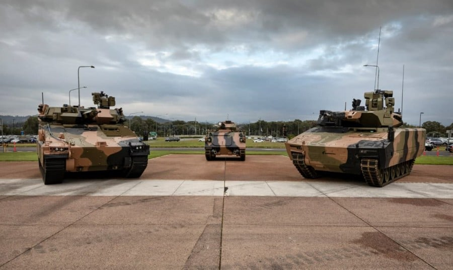 Ungarn wurde wichtigster Abnehmer der deutschen Rüstungsindustrie post's picture