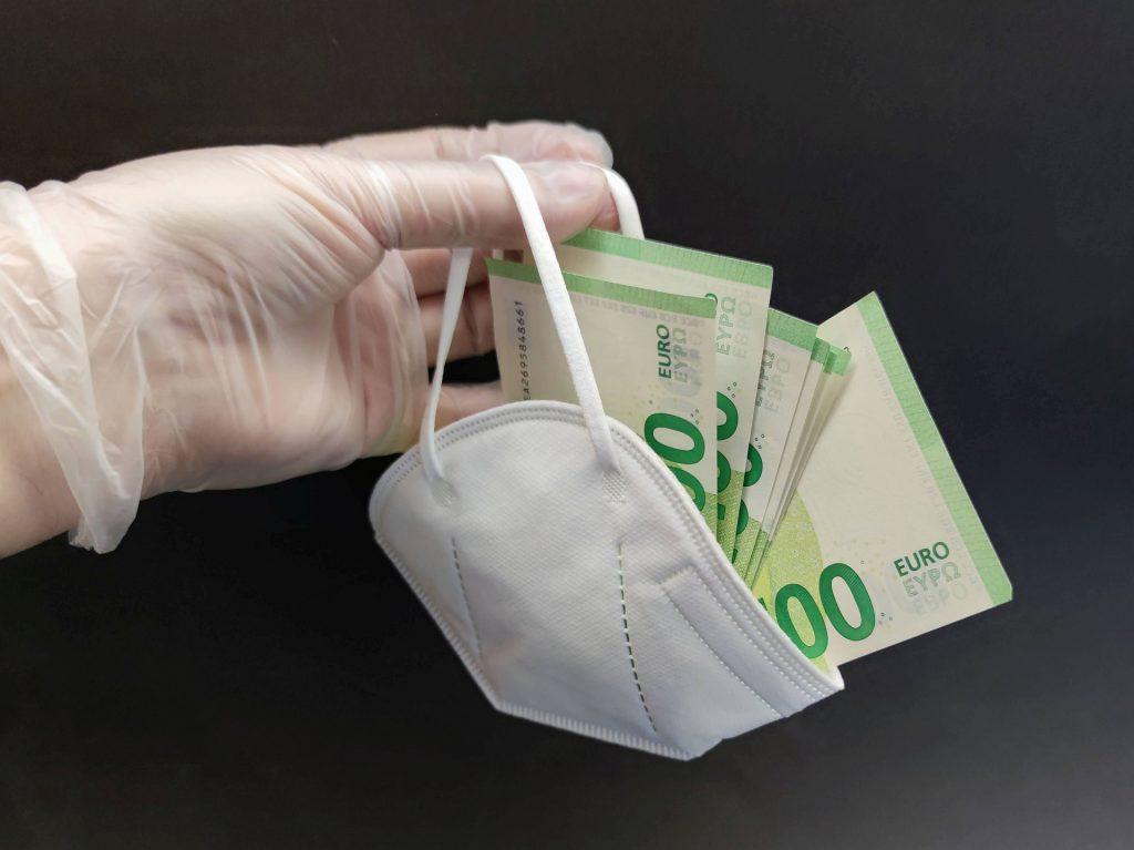 Ärztekammer mit Plakatkampagne gegen Dankesgeld post's picture
