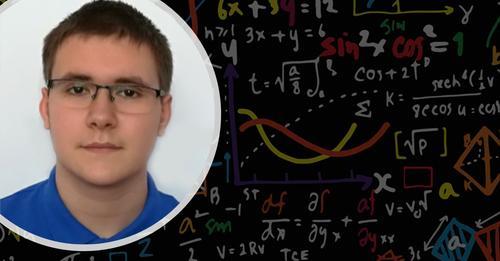 Ungarischer Student gewinnt internationalen Mathematikwettbewerb post's picture