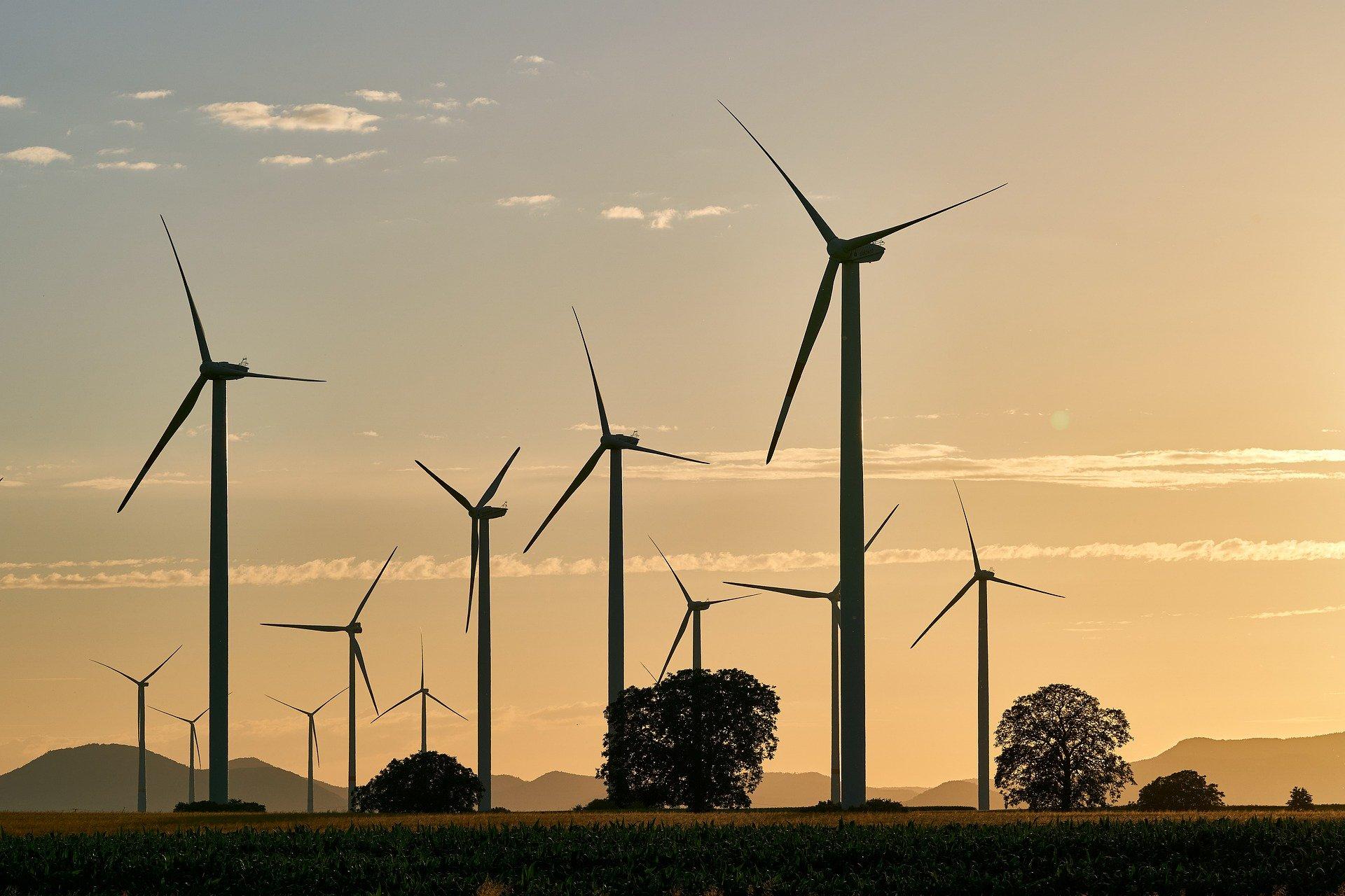 4 Milliarden zur Förderung erneuerbare Energien