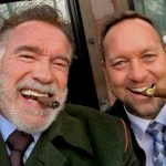 Hätten Sie gedacht, dass Schwarzenegger aus diesem Grund in Budapest ist?