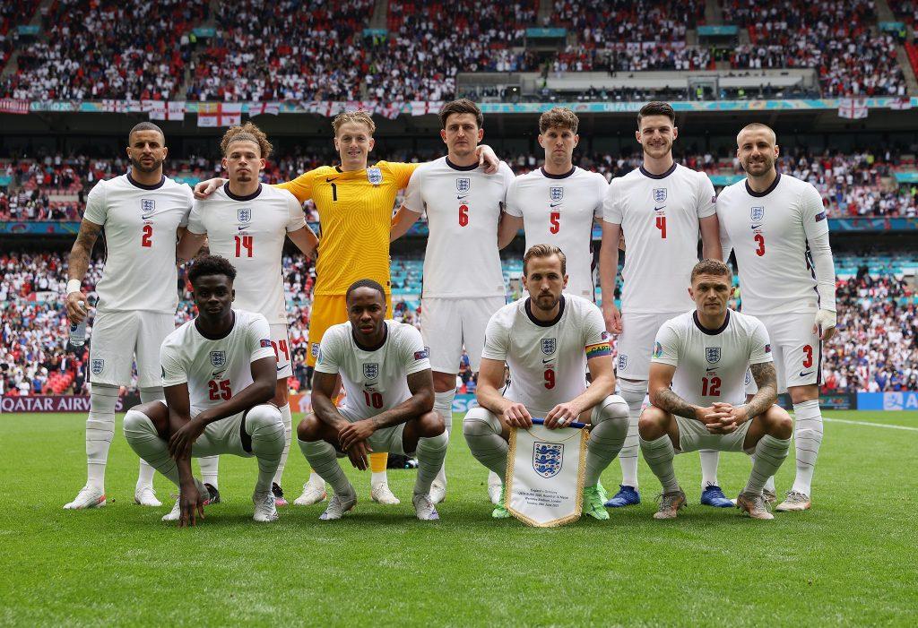 WM-Qualifikation: England wird vor dem Spiel gegen Ungarn niederknien post's picture