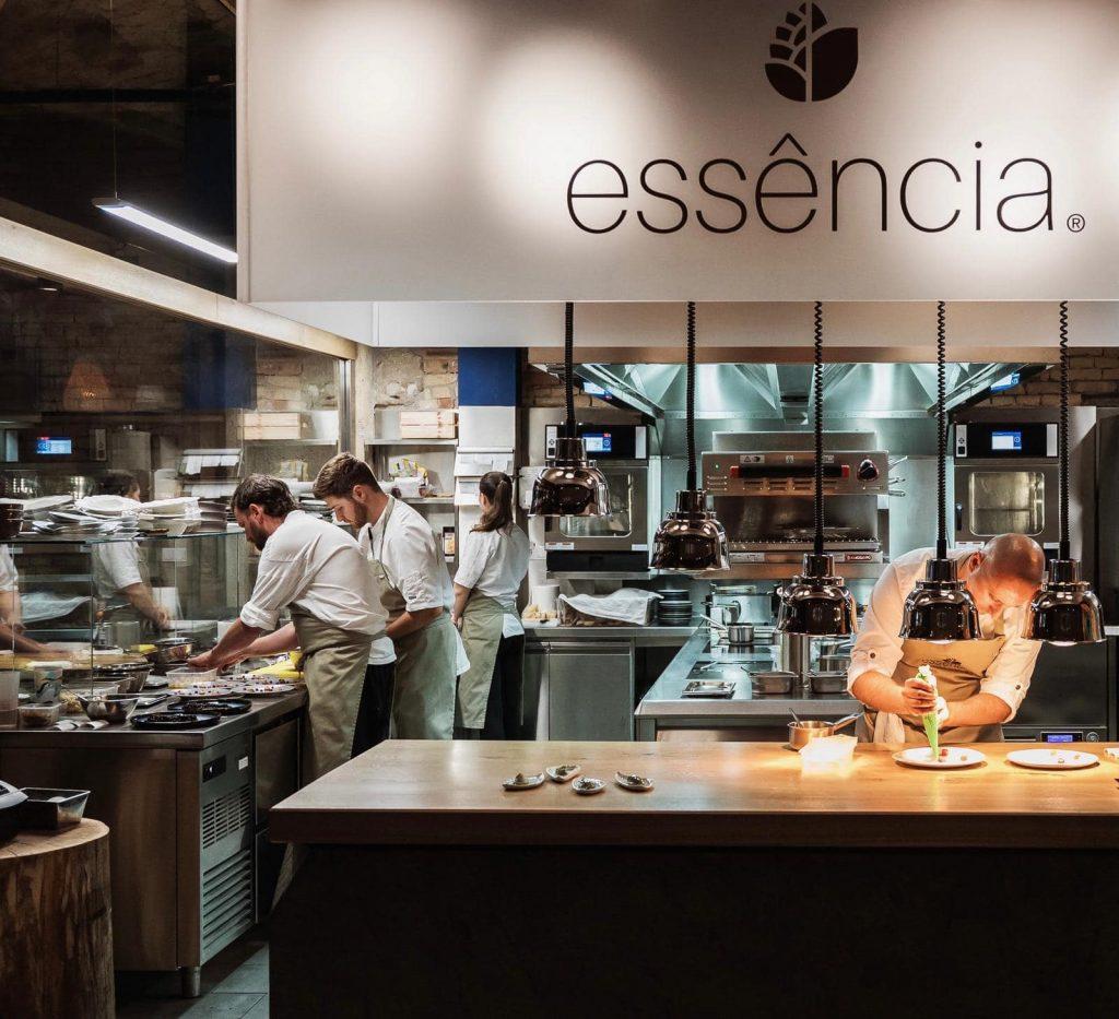 Zwei Budapester Restaurants mit Michelin-Stern ausgezeichnet post's picture